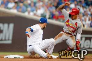 Cubs at Cardinals Series Preview