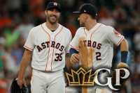 MLB Betting - New York Yankees vs. Houston Astros ALCS Odds