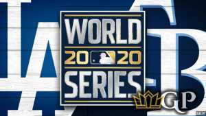 World Series Odds and Picks