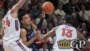 Saturday Night College Basketball Picks