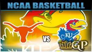 Texas vs. Kansas College Basketball Picks