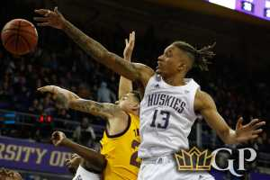Thursday Night College Basketball Picks