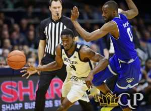 Wednesday Night College Basketball Picks
