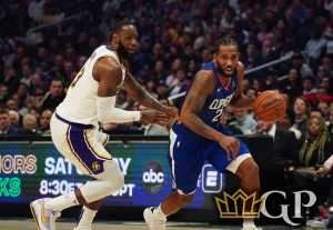 Clippers at Lakers Betting Picks