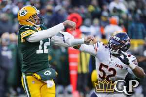 Bears vs. Packers ATS Picks
