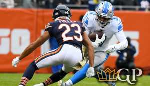 Bears vs. Rams Odds Analysis