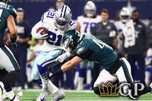 Cowboys vs. Eagles ATS Picks