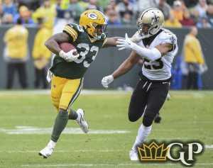 Packers vs. Saints Sunday Night Football Betting Picks