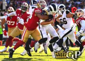 Rams vs. 49ers ATS Picks