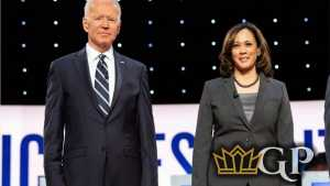 Biden's Selection of Kamala Harris Doesn't Move the Odds
