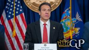 Could Democrats Nominate Andrew Cuomo for President?
