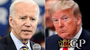 Why is Biden Leading in Poll Numbers?