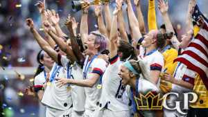 2019 Women's World Cup Preview
